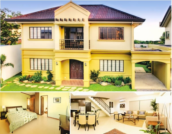 cebu house 5 bedrooms